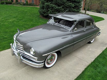 1949 Packard Super 8 for sale 100757416